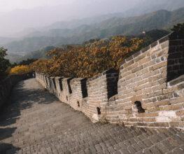 (product) Excursão De Escala Da Grande Muralha De Mutianyu Entrada da muralha da China em Mutianyu