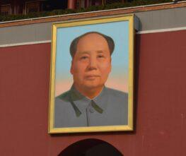 (product) Praça Da Tian'anmen E Excursão Pela Cidade Proibida Foto de importante autoridade da China
