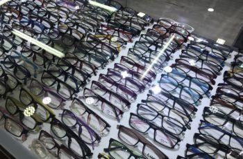Oculos China