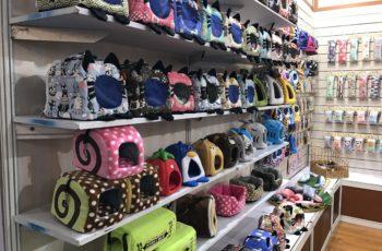 Importação de Petshop na China