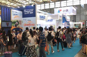 Disponibilização de Intérpretes na China