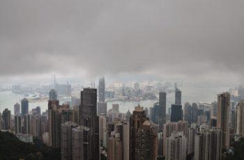 Qual é diferença entre Hong Kong e China?