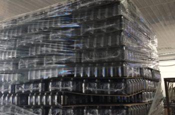 Fornecedores de potes de vidros