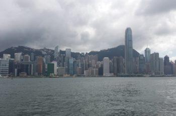 Como abrir uma conta bancária em Hong Kong