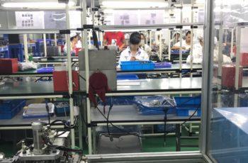 Como verificar o capital de registro de uma empresa chinesa