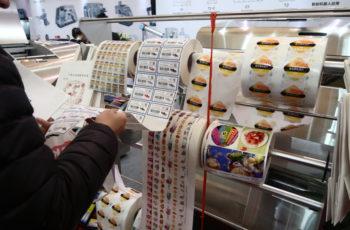 Labelexpo: a maior feira de etiquetas e impressão da Asia