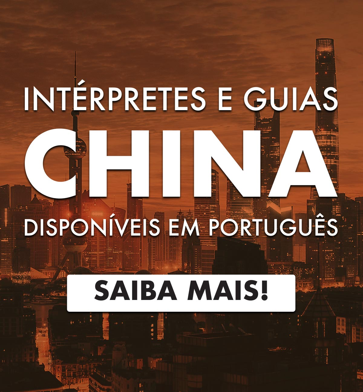 Interprete na China